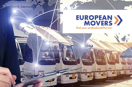 European Movers